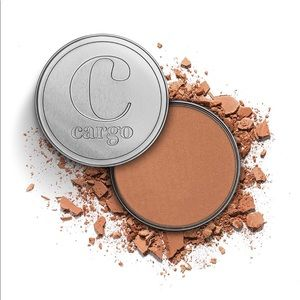 Cargo medium bronzing powder